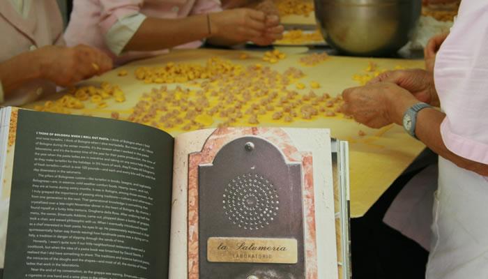libro flour+water