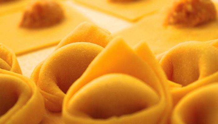 tortelli di zucca alla mantovana ricetta